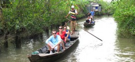 The Ben Tre Tour