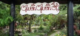 Vườn ẩm thực Chuồn chuồn ớt – Ăn đặc sản Bến tre